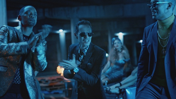 Marc Anthony, Will Smith & Bad Bunny -  music video wiki, reviews