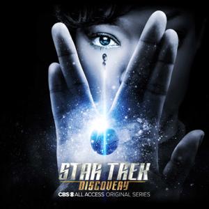 Star Trek: Discovery, Season 1