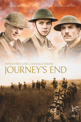 Journey's End HD Download