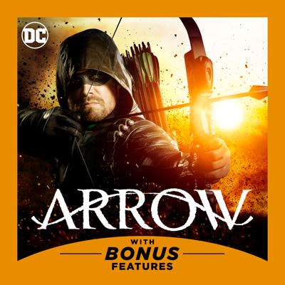 Arrow, Season 7 - Arrow