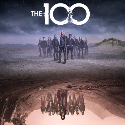 The 100, Staffel 5 - The 100
