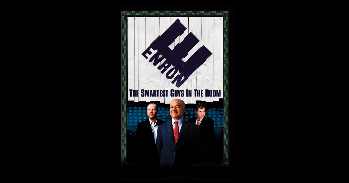 The rise and fall of Enron: a brief history