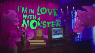 """I'm In Love With a Monster (From """"Hotel Transylvania, Pt. 2"""")"""