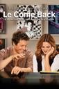 Affiche du film Le come back