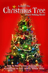 Around the Christmas Tree: Instant Holiday Decor