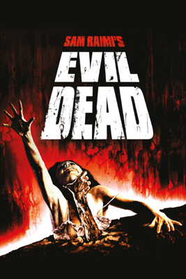Unknown - Evil Dead illustration