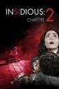 Affiche du film Insidious: Chapître 2