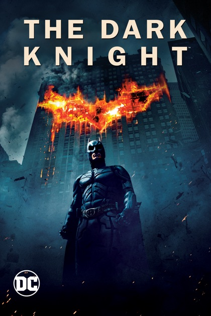 Batman The Dark Knight Movie4k