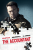 The Accountant (2016) - Gavin O'Connor