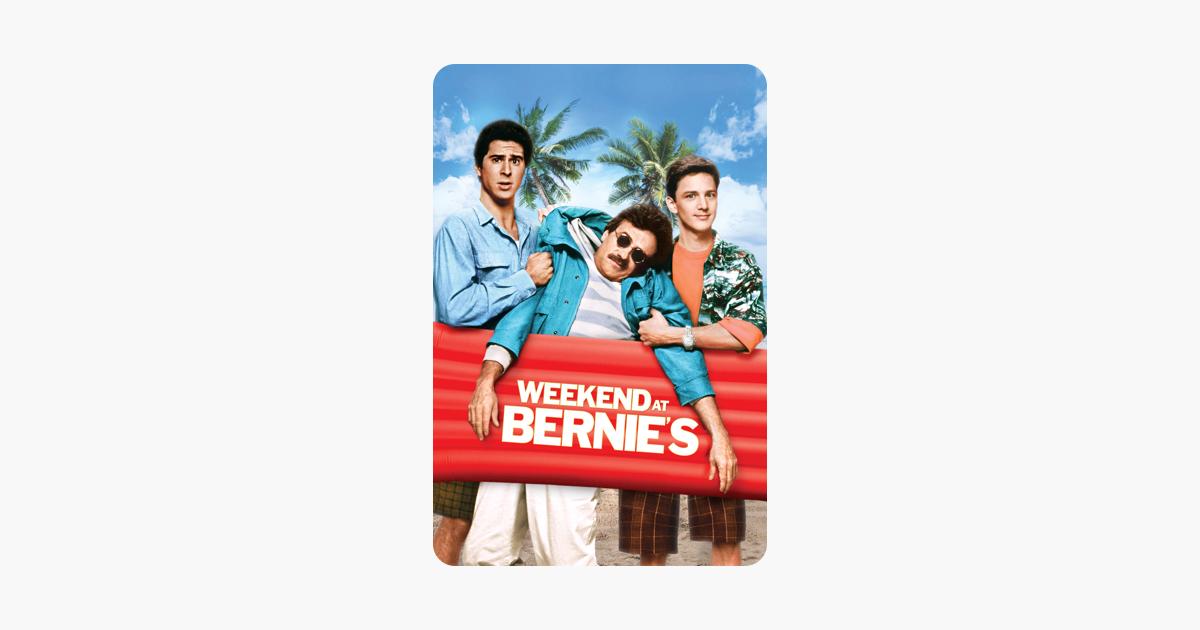 weekend at bernies download free