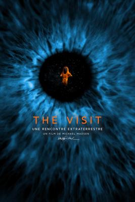 Michael Madsen - The Visit : Une rencontre extraterrestre illustration