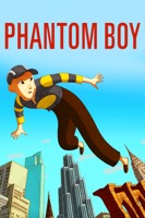 Phantom Boy (iTunes)