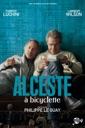 Affiche du film Alceste à bicyclette
