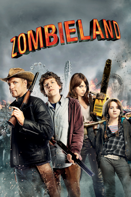 Zombieland HD Download