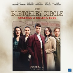 The Bletchley Circle - Cracking a Killer's Code - Staffel 1