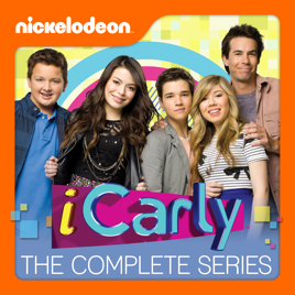 ‎iCarly: The Complete Series