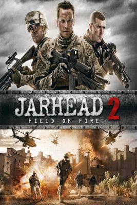Don Michael Paul - Jarhead 2: Field of Fire illustration