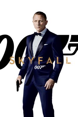 Sam Mendes - James Bond 007 - Skyfall (Skyfall) Grafik