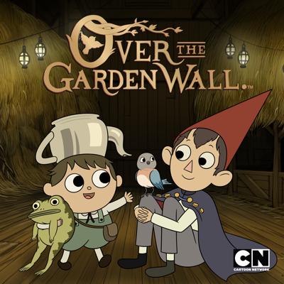 Over the Garden Wall - Over the Garden Wall