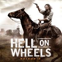 Télécharger Hell On Wheels, Saison 3 (VF) Episode 10