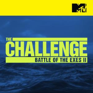 The Challenge: Battle of the Exes II