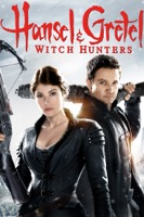 Hansel and Gretel: Witch Hunters (iTunes)