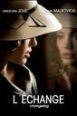 Affiche du film L\'échange (Changeling) [2008]
