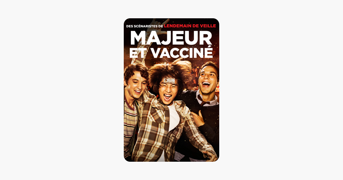 majeur et vaccin 21 and over on itunes. Black Bedroom Furniture Sets. Home Design Ideas