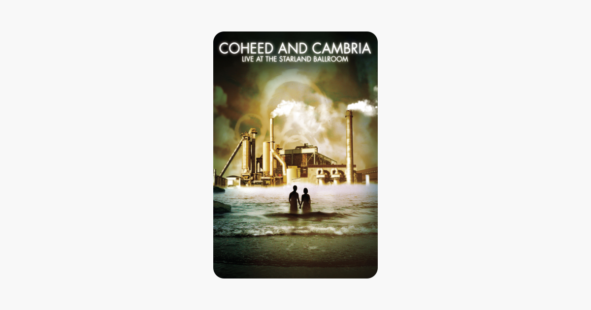 Coheed and Cambria: Live at the Starland Ballroom on iTunes