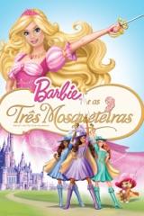 Barbie™ e As Três Mosqueteiras (Barbie and The Three Musketeers