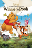 John Lounsbery & Wolfgang Reitherman - The Many Adventures of Winnie the Pooh  artwork