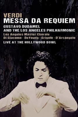 Michael Beyer - Verdi: Messa da Requiem illustration