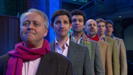The Little Drummer Boy - The King's Singers