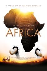 Capa do filme Africa