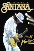 Santana: Live At Montreux 2011