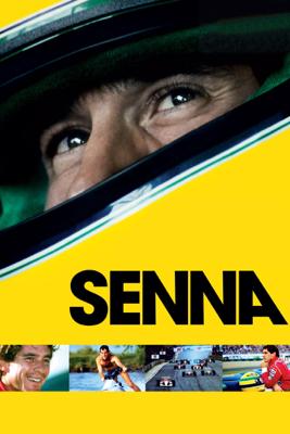 Asif Kapadia - Senna bild
