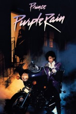 Capa do filme Purple Rain
