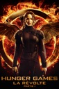 Affiche du film Hunger Games - la révolte [partie 1]