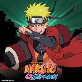Naruto Shippuden Uncut, Season 4, Vol  1