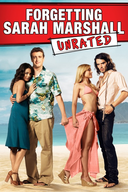 from Landry forgetting sarah marshall oral