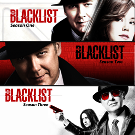 the blacklist season 1 complete