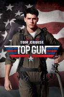 Tony Scott - Top Gun artwork