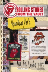 The Rolling Stones - From the Vault: Roundhay Park, Live in Leeds 1982
