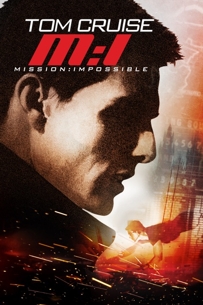 Mission: Impossible on iTunes