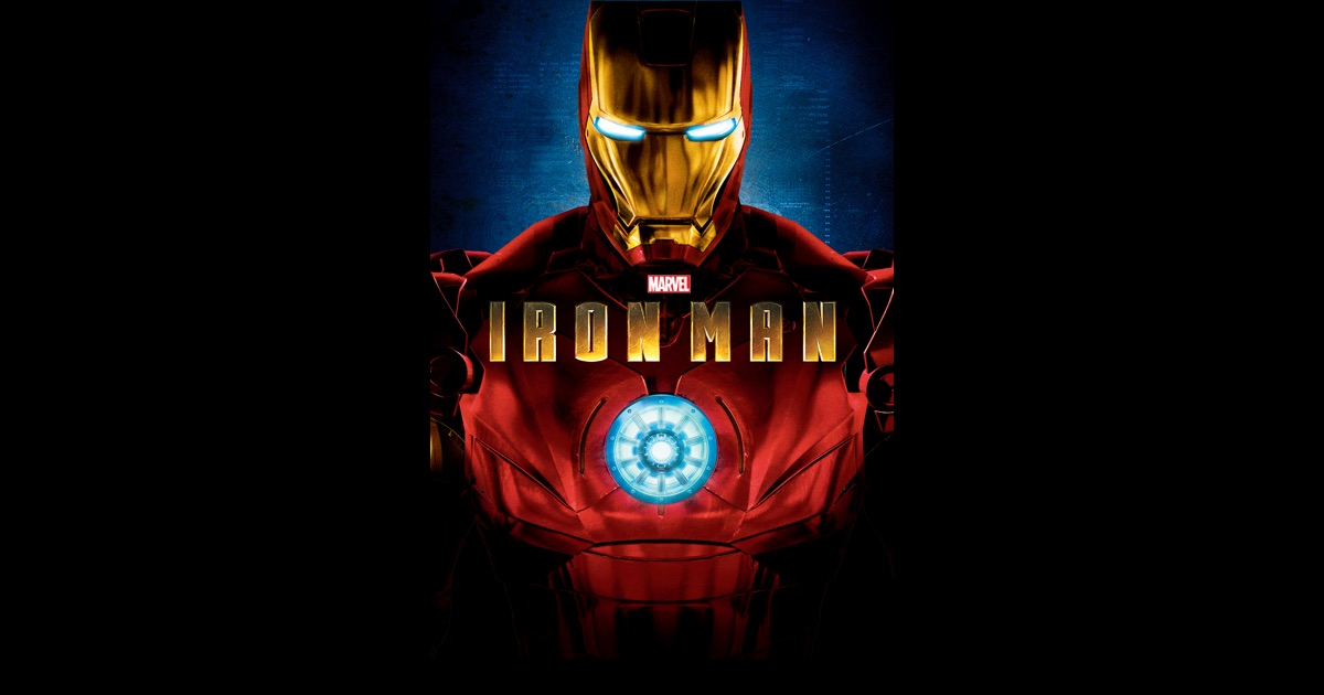 I Is For Iron ~ Iron man on itunes