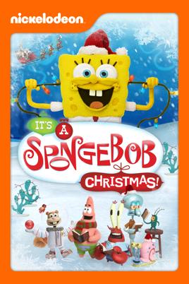 spongebob squarepants its a spongebob christmas - Spongebob Christmas Who