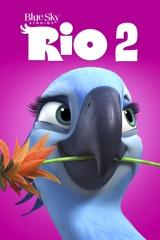 Rio 2 (Dubbed)