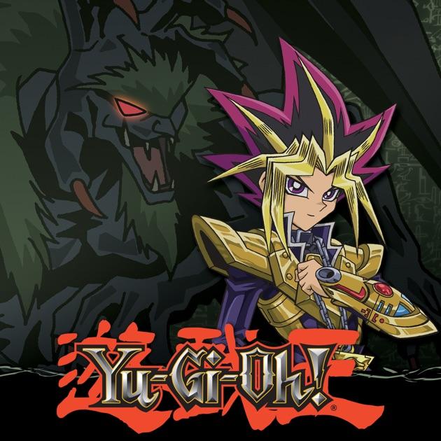Yu-Gi-Oh! Classic, Season 5, Vol. 1 On ITunes