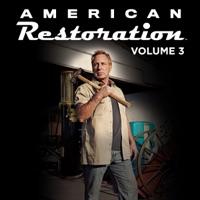 American Restoration, Vol. 3