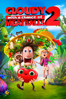 Cloudy with a Chance of Meatballs 2 - Cody Cameron & Kris Pearn